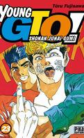 Young GTO, tome 23