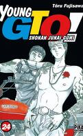 Young GTO, tome 24