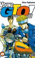 Young GTO, tome 25