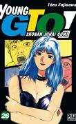 Young GTO, tome 26