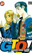 Young GTO, tome 27
