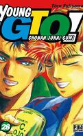 Young GTO, tome 28