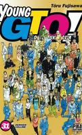 Young GTO, tome 31