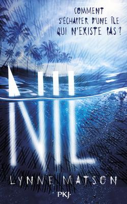 Couverture de Nil, Tome 1 : Nil