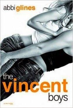 Couverture du livre : The Vincent Boys, Tome 3 : My Vincent Boys