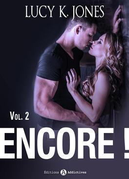 Couverture du livre : Encore !, tome 2