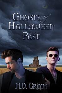 Couverture du livre : Ghosts of Halloween Past