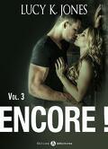 Encore !, tome 3