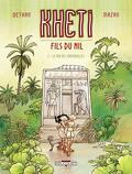 Kheti, fils du Nil, Tome 2 : Le roi des grenouilles