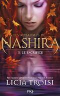 Les Royaumes de Nashira, Tome 3 : Le Sacrifice