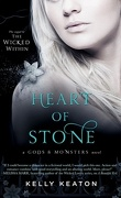 Gods & Monsters, Tome 4: Heart of Stone