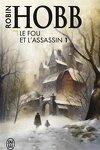couverture Le Fou et l'Assassin, Tome 1