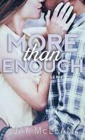 More Than, Tome 5 : More Than Enough