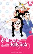 Princess Jellyfish, Tome 15