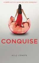 Promise, Tome 3 : Conquise