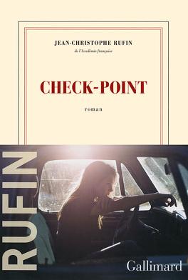 Couverture du livre : Check-point