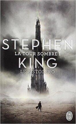 Couverture du livre : La Tour sombre, tome 1 : Le Pistolero