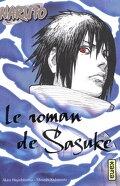 Le roman de Sasuke
