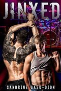 The Rock, Tome 2 : Jinxed