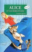 Alice et les bébés pumas