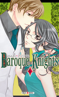 Baroque Knights, Tome 6