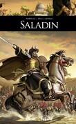 Ils ont fait l'Histoire, tome 12 : Saladin