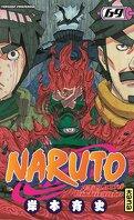 Naruto, Tome 69 : Le Renouveau d'un printemps écarlate