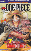 One Piece : The Seventh Log