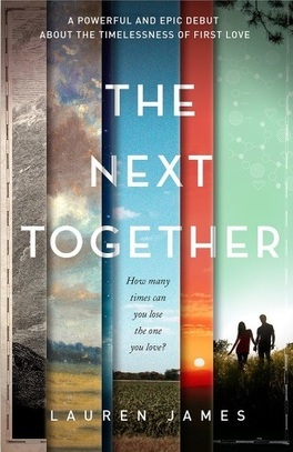 Couverture du livre : The next together