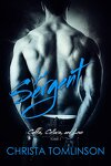 Cuffs, collars and love, Tome 1 : Le Sergent