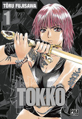 Tokkô - Edition Double Tome 1