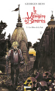 Le Vampire de Bénares, Tome 1 : Les Bêtes de la Nuit