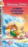 Les Préhistos : Le trésor de Piratrouk le piraton
