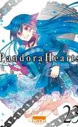 Pandora Hearts, Tome 23