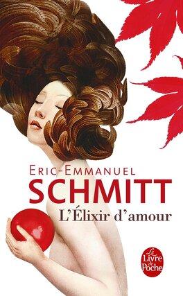 Couverture du livre : L'Élixir d'amour