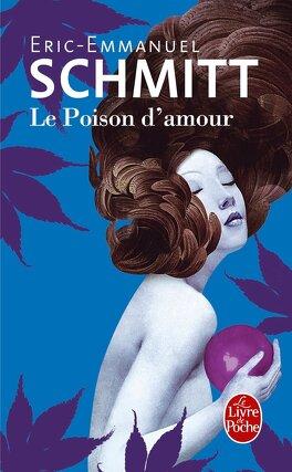Couverture du livre : Le Poison d'amour