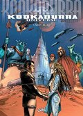 Kookaburra Universe, tome 16 : Casus Belli invasion