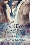 Rêves, Tome 1 : Un nouveau rêve