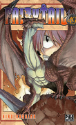 Fairy Tail, Tome 49