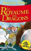 Geronimo Stilton inédit :  Le Royaume des dragons