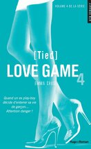 Love Game, Tome 4 : Tied