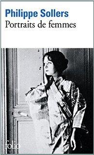 Couverture de Portraits de femmes