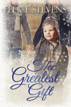 Couverture de Memories, Tome 2.5 : The Greatest Gift
