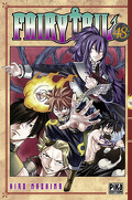 Fairy Tail, Tome 48