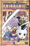 couverture Fairy Tail, Tome 44