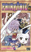 Fairy Tail, Tome 44