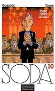 Soda, Tome 10 : Dieu seul le sait