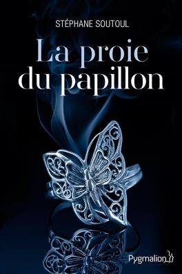 Couverture du livre : La Proie du papillon