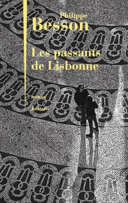 Couverture du livre : Les passants de Lisbonne