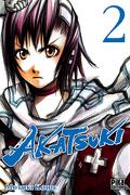 Akatsuki, tome 2